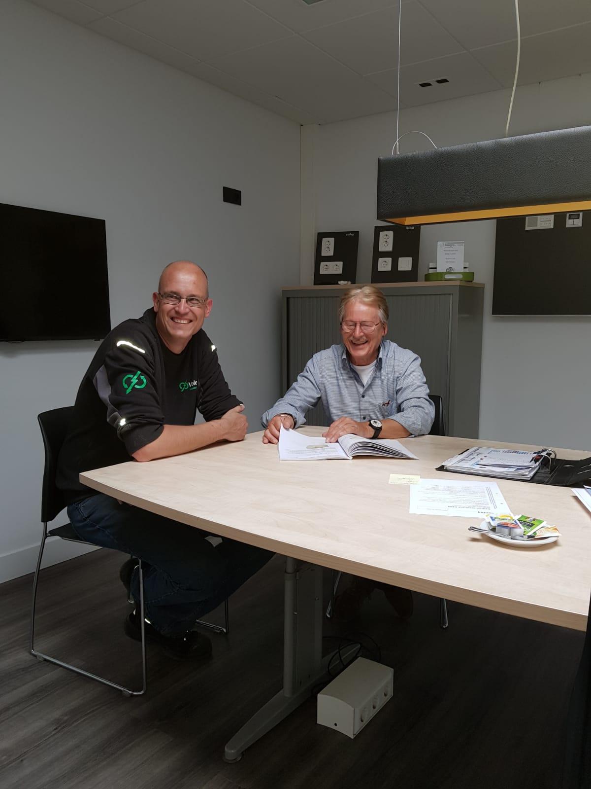 Velegro Works Cees de Vries Leerweg