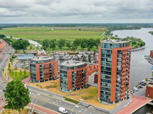 Land in Zicht, Haarlem