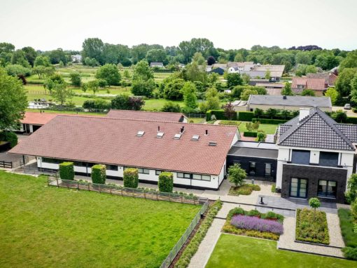 Luxe villa, Provincie Utrecht