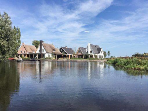6 woningen, Noordeloos