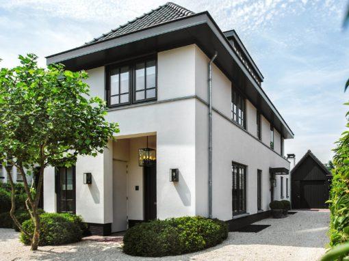 Luxe woning, Zuid-Holland