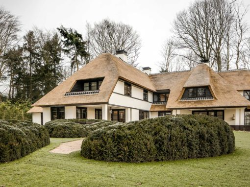Luxe woning, Noord-Holland