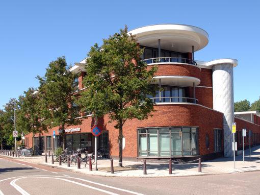 Medisch centrum, Oudewater