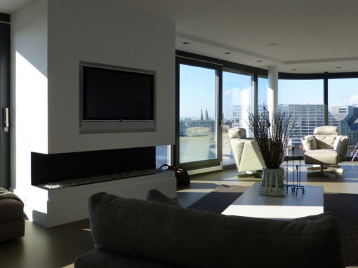 Penthouse, Noord-Holland