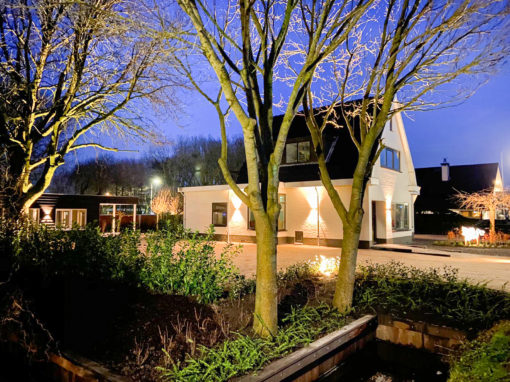 Hospice, Oudewater