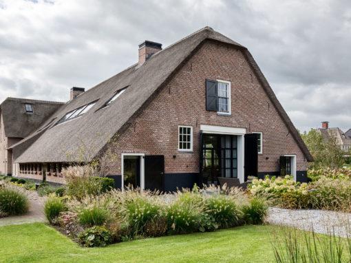 Residentiële woning, Provincie Utrecht