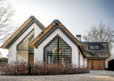Residentiële woning, Noord-Holland