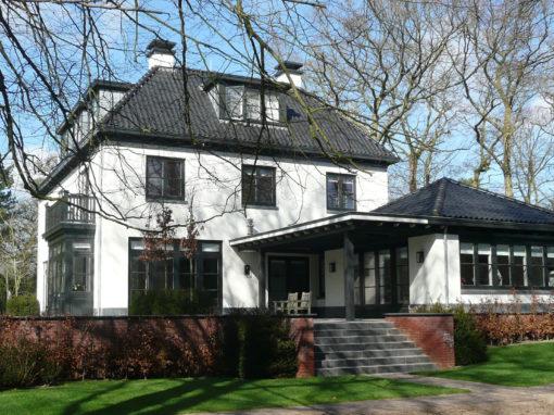 Luxe villa, Noord-Holland