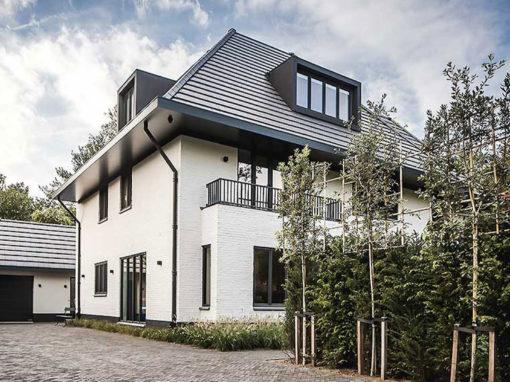 Luxe woonhuis, Zuid-Holland