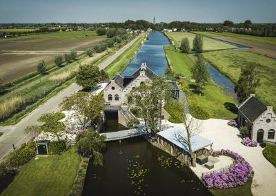 Luxe woning, Regio Utrecht