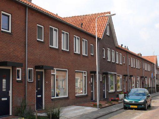 V. Swietenstraat, Oudewater